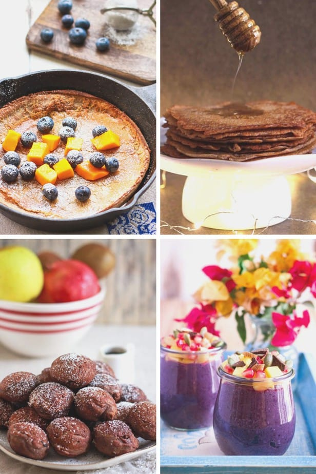 18 Easy Summer Breakfast Recipes