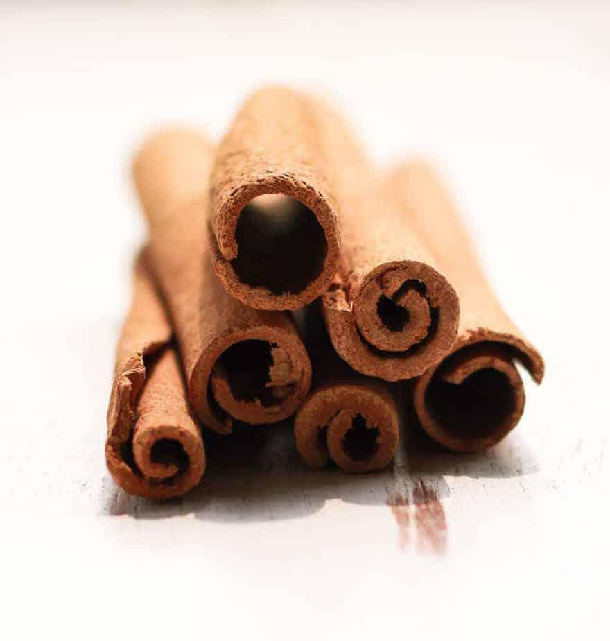 Cinnamon | Dalchini Spice benefits