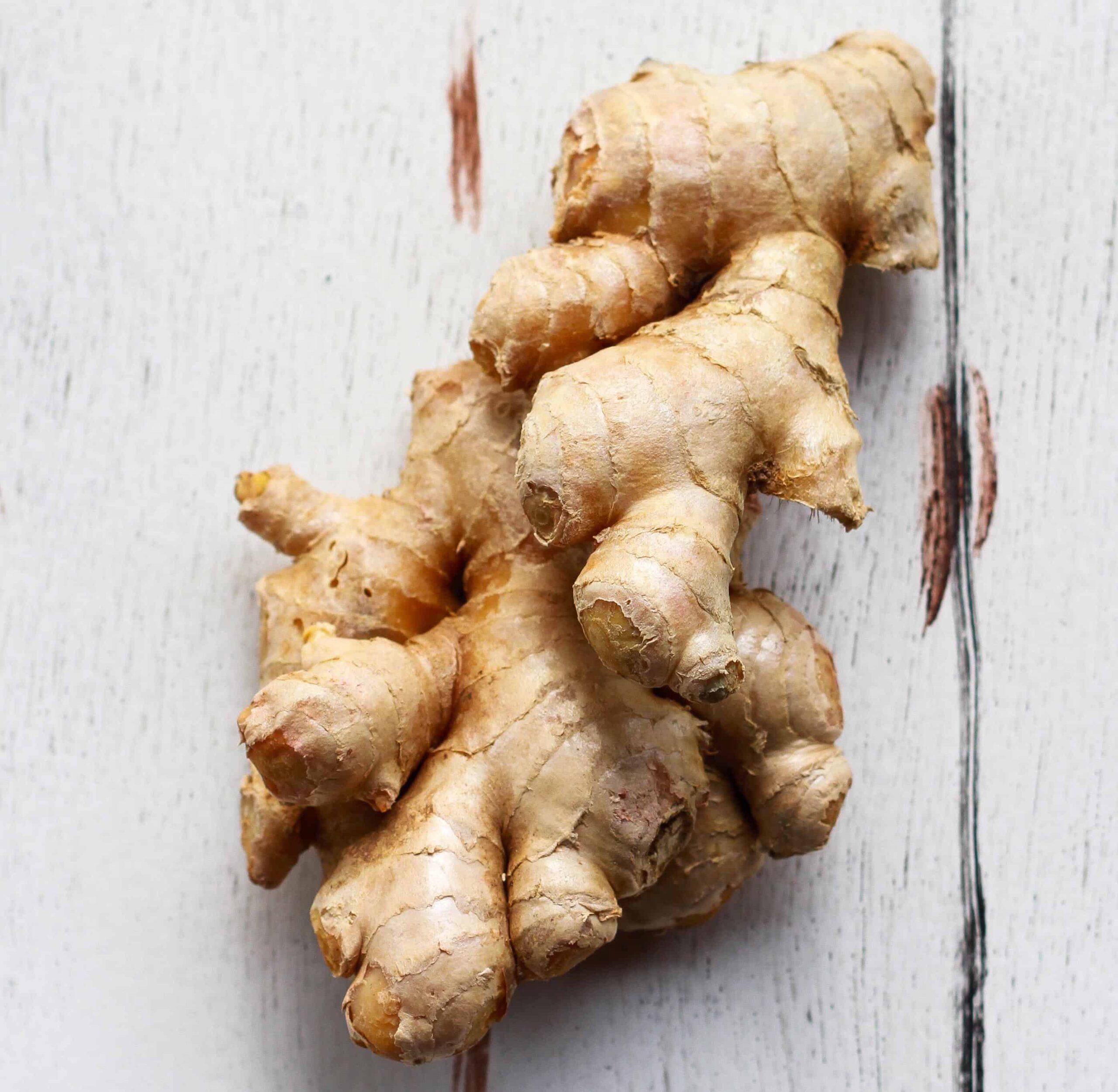 Ginger: Grating The benefits