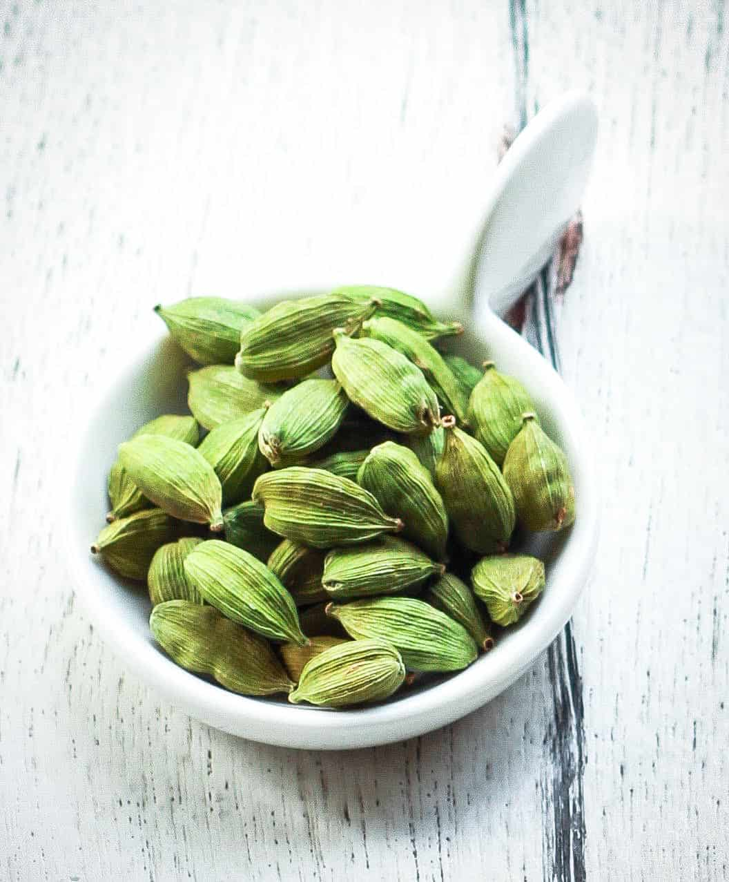 CARDAMOM: The Queen of Spices