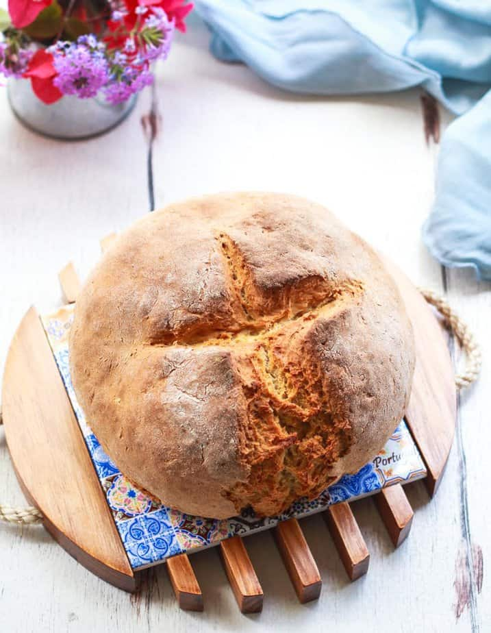 Irish Soda Bread Easy Quick Bread Tasha S Artisan Foods