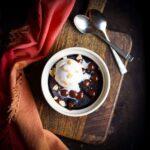 Vegan Brownie Mug Cake   Easy Recipe