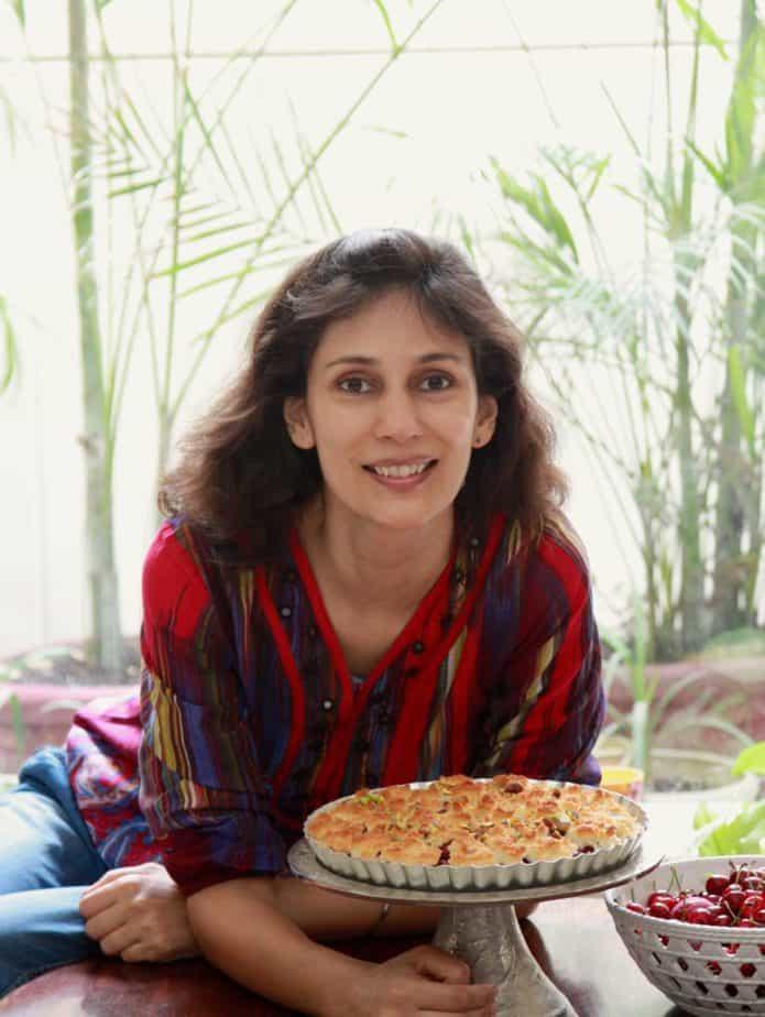 Natasha Minocha