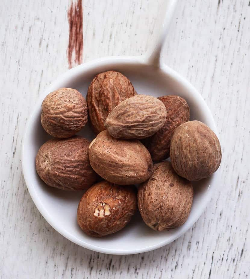 Nutmeg | Jaayaphal |spice benefits