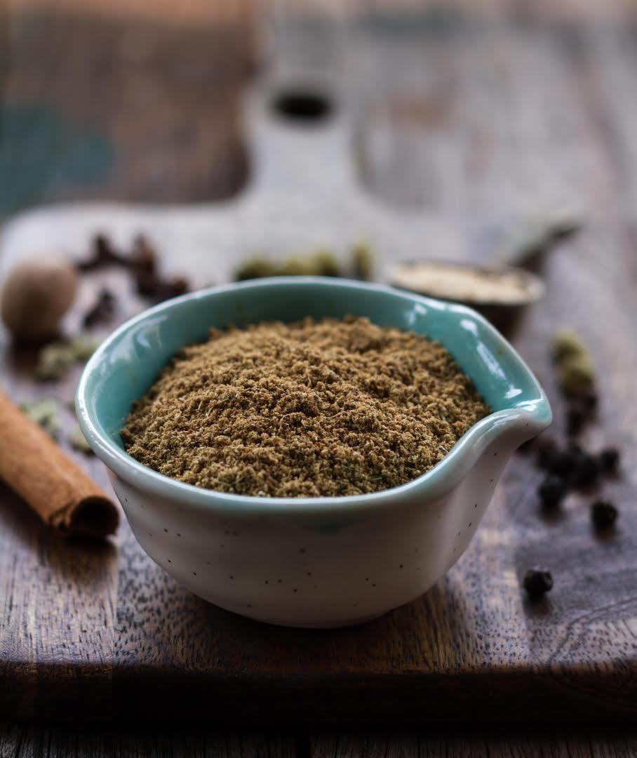 Homemade Chai Masala | Easy chai spice masala recipe